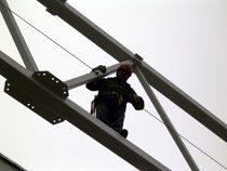 ремонт металлических конструкций в Киселевске