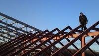 Сварочные работы с металлоконструкциями в Киселевске