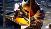 Услуги монтажа металлоконструкций в Киселевске