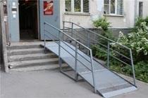 погрузочно-разгрузочные эстакады в Киселевске
