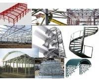 Что такое металлические конструкции, какие они бывают, какова область их применения г.Киселевск