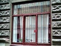 Монтаж решеток в Киселевске, монтаж оконных решеток г.Киселевск