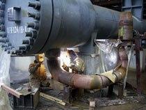 Ремонт металлических конструкций и изделий в Киселевске, металлоремонт г.Киселевске